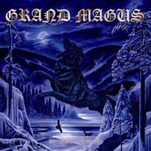 Grand Magus - 'Hammer of The North'