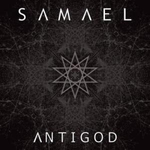 """Samael - """"Antigod"""""""