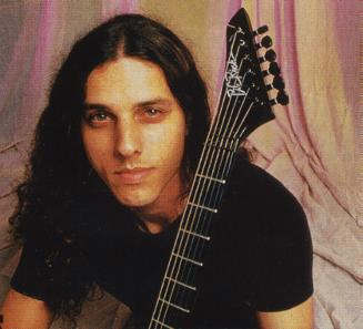 chuck schuldiner tattoo - photo #11