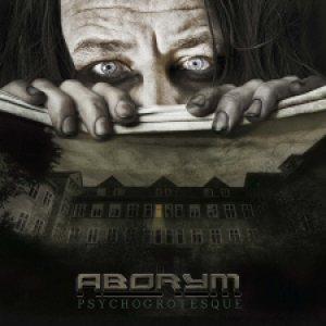 Aborym - 'Psychogrotesque'