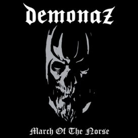 Demonaz - 'March of the Norse'