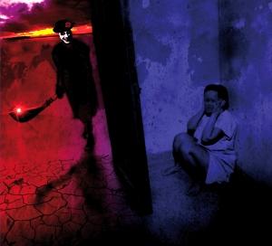 Canaan - 'Of Prisoners, Wandering Souls and Cruel Fears'