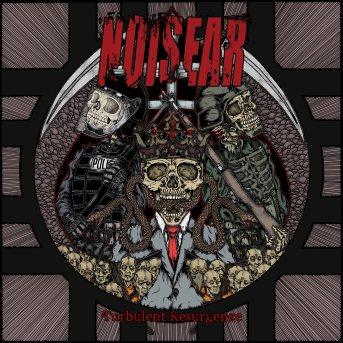 Noisear - Turbulent Resurgence (2012)
