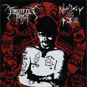 whiskey-ritual-forgotten-tomb-a-tribute-to-gg-allin-split