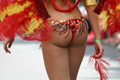 carnival-bunda