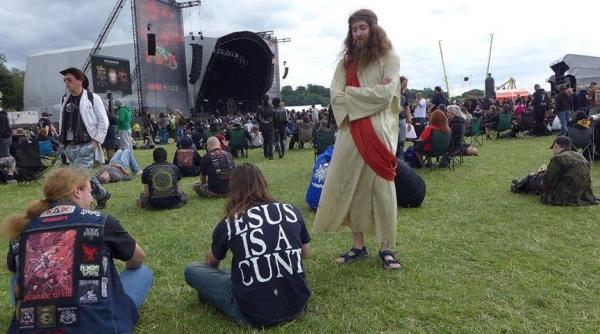 jesusisacunt