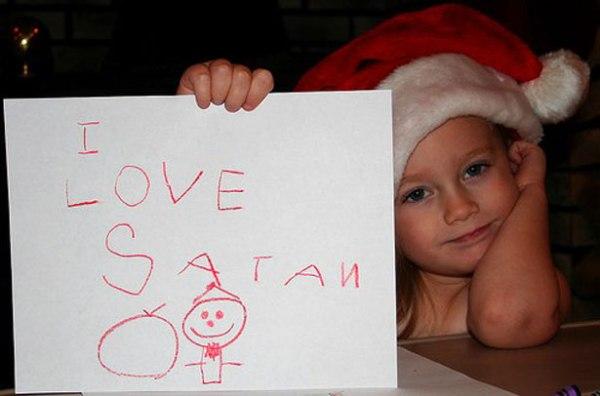satan-christmas