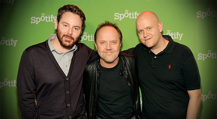 As-Metallica-Arrives-on-Spotify-Napster-s-Sean-Parker-Makes-Peace-with-Lars-Ulrich