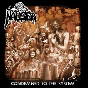 Nausea-Condemned