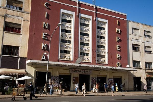 Asmara: l'ultimo baluardo in difesa del cinema italiano