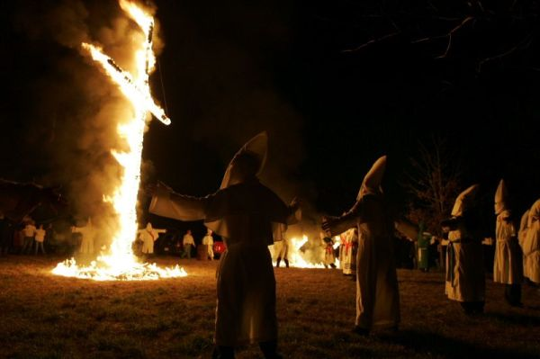 Bayou Knights of the Ku Klux Klan