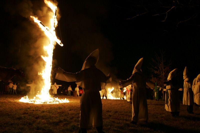 Bayou Knights of the Ku Klux Klan