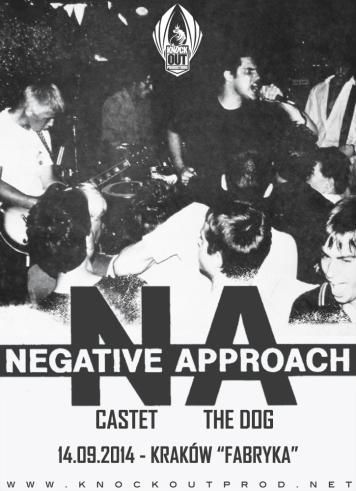Negative Approatch plakat_0