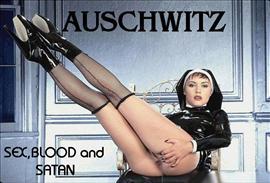 auschwitz - sex, blood and setan