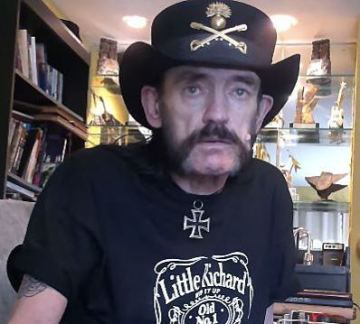 Lemmy-weight-loss