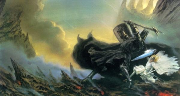 Morgoth Fingolfin