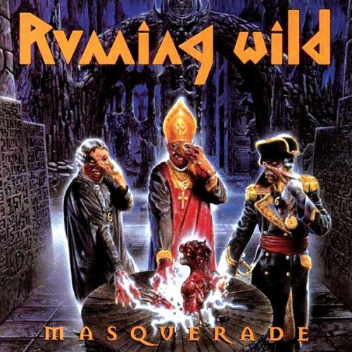 Running-Wild-Masquerade-Bonus-Track-Edition