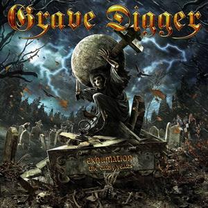 gravedigger-exhumation-theearlyyears-cover2015