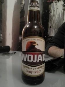 la birra dei barboni polacchi