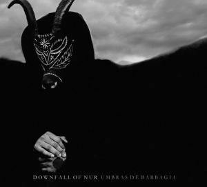 DownfallOfNur-UmbrasDeBarbagia-Cover