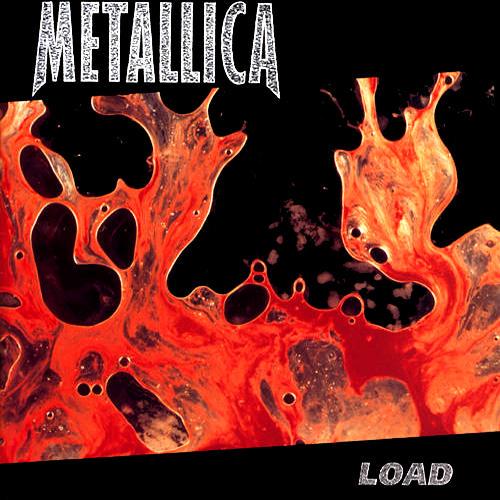 metallica-load