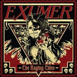 Exumer-TheRagingTides