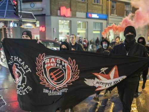 montreal-protest-against-polish-rockband-graveland3