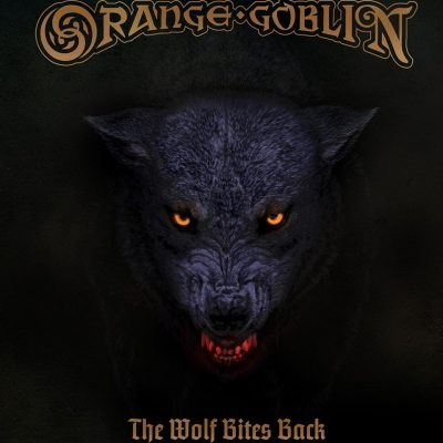 Risultati immagini per orange goblin the wolf bites back