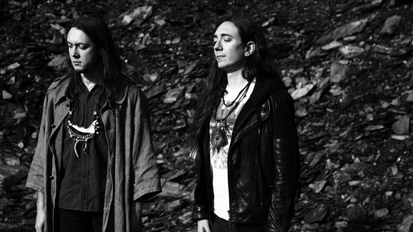 Alcest Neige band