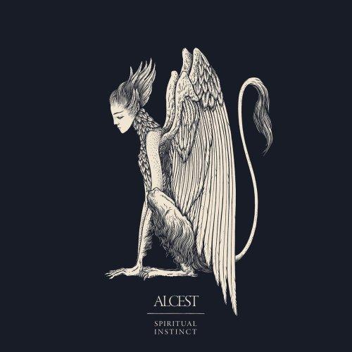 alcest spiritual instinct cover