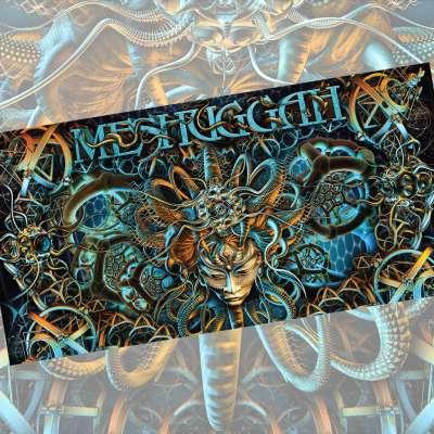meshuggah-octopocephalus-bath-towel
