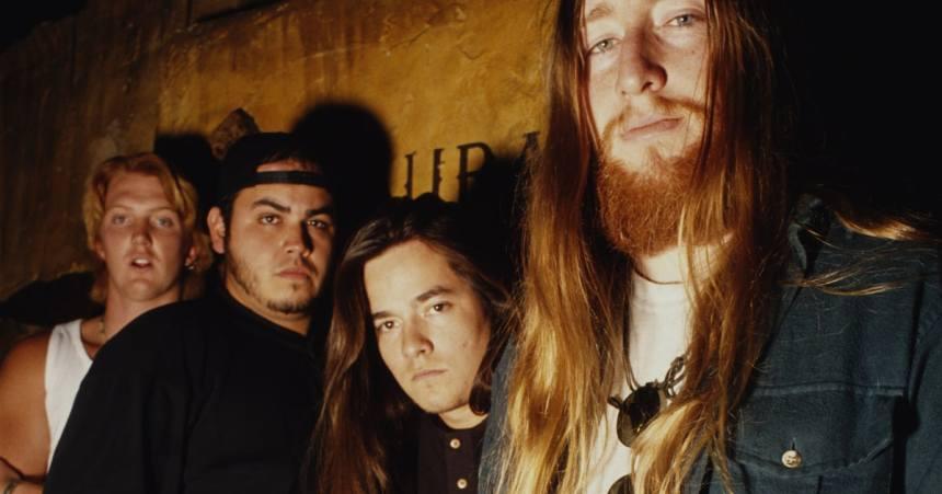 Kyuss-lineup