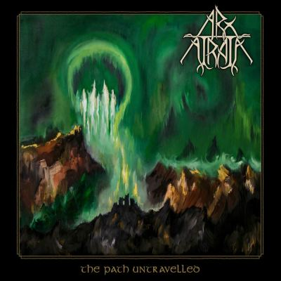 arx atrata the path untravelled