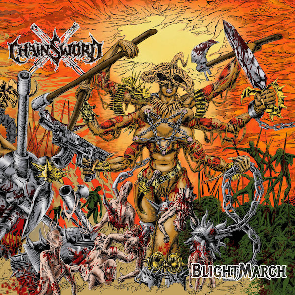 CHAINSWORD-Blightmarch-2021