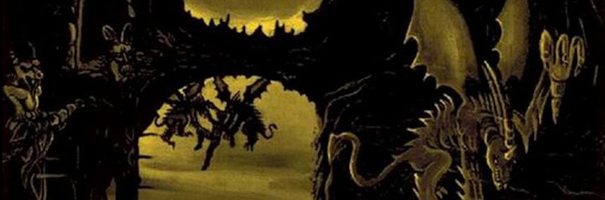 IMPENDING DOOM - Apocalypse III