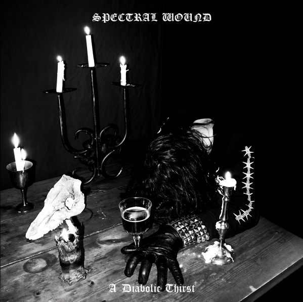 spectral wound a diabolic thirst