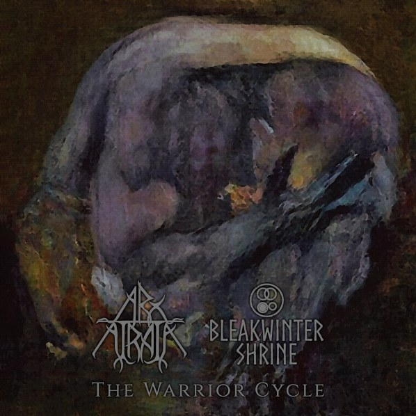 The Warrior Cycle Cover