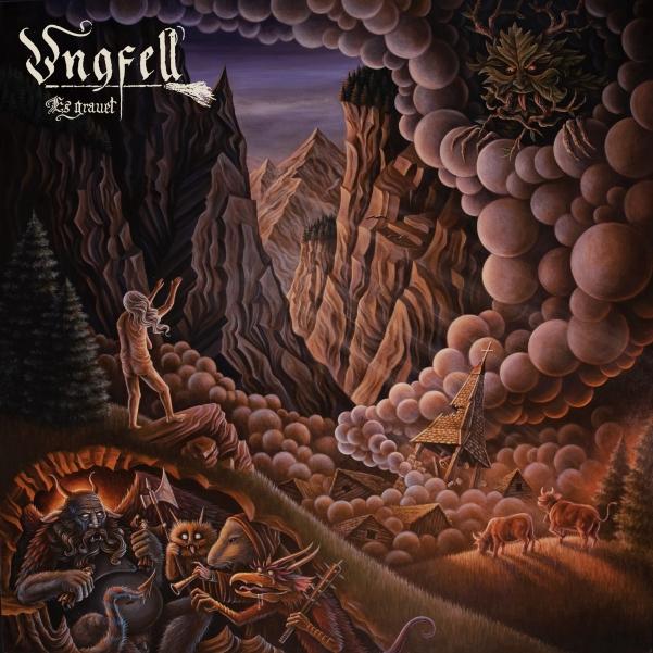 Ungfell_Es-Grauet_album-cover