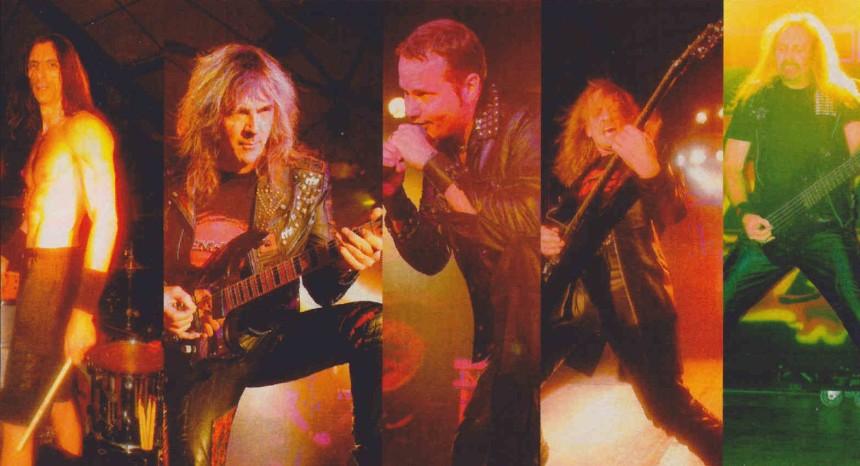 Judas Priest Demolition Turbo Fukuoka 2001 Front.jpg
