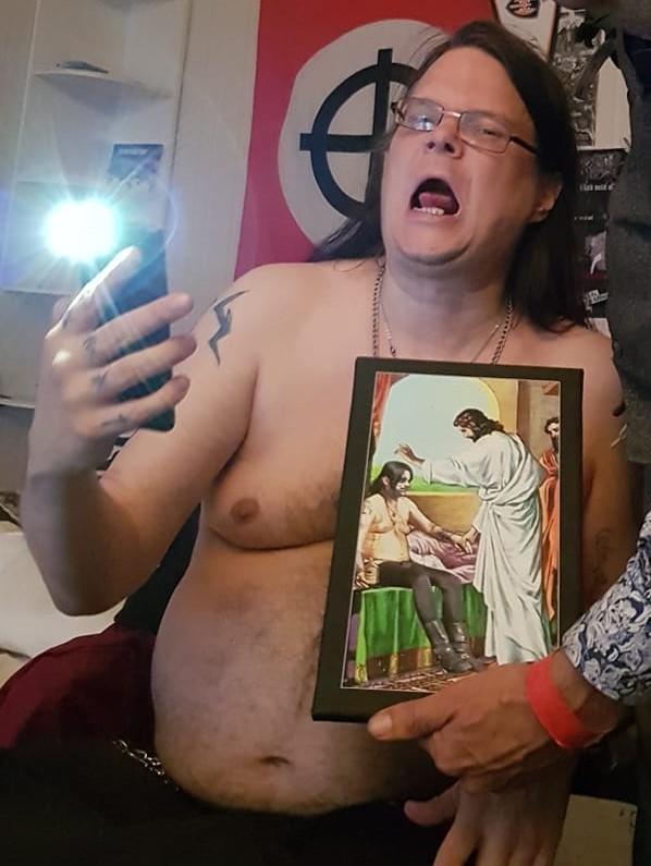 Lord Satanacchio